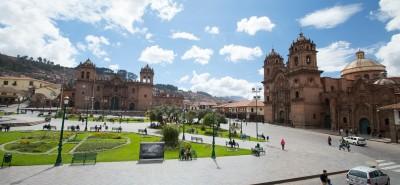 Cusco apuesta por el turismo para reactivar su economía tras COVID-19