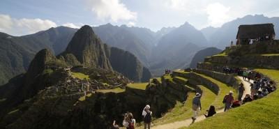 Se incrementa el aforo de la ciudadela de Machu Picchu