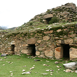Arqueología en Huaraz