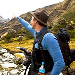 Caminatas Inka