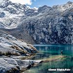 Laguna Churup - Parque Nacional Huascarán