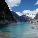 Laguna Parón: Parque Nacional Huascarán