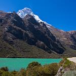 Llanganuco - Parque Nacional Huascarán