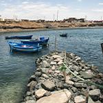 Playas de Áncash: Casma y Huarmey
