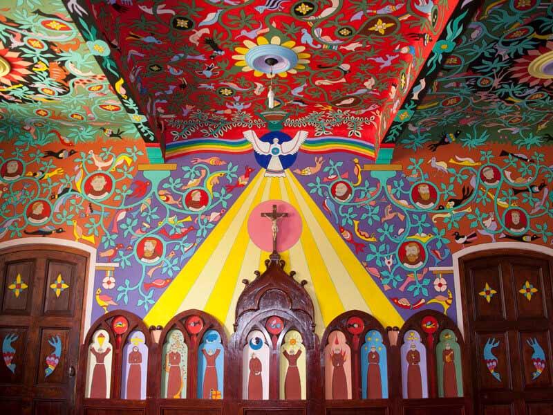 Huancayo - Artesanía con historia
