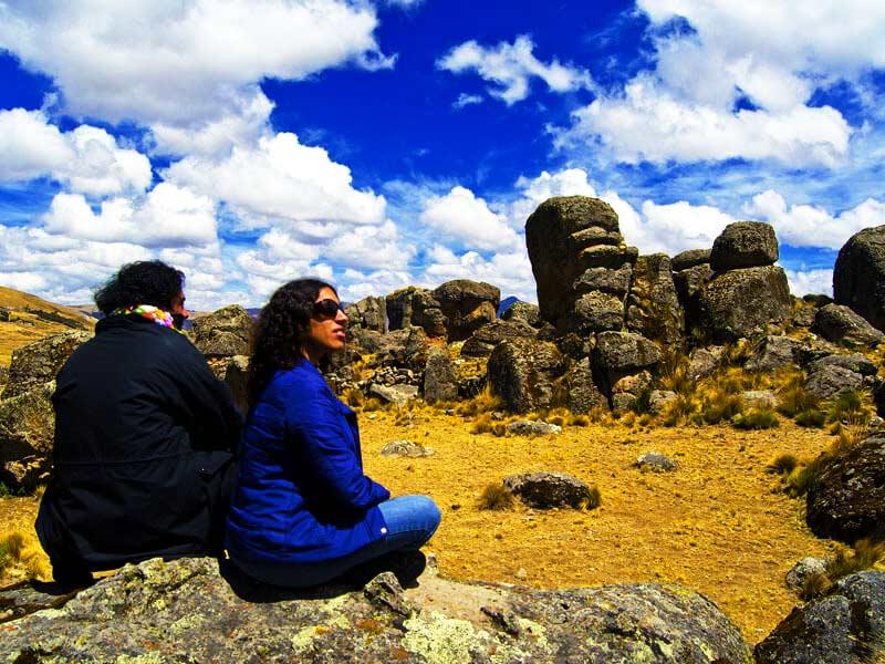 Huancayo - Corazón de los Andes