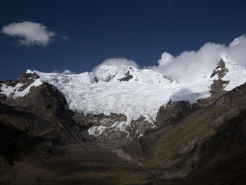 Huancayo - Excursión en las alturas