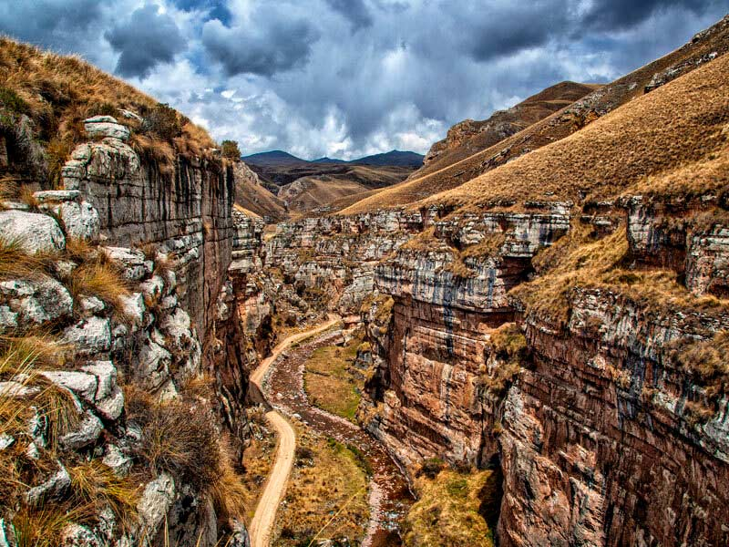 Huancayo - Paisajes de ensueño
