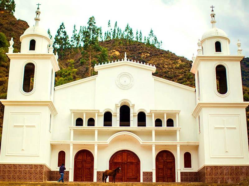 Andahuaylas, más por conocer