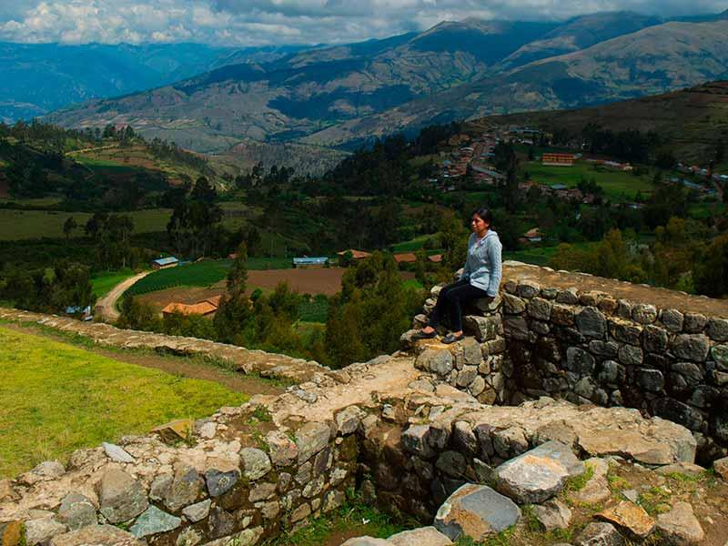 Conociendo Saywite y miradores del cañón del Apurímac