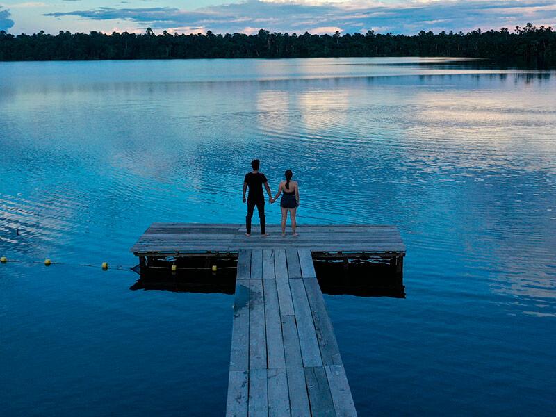 El encanto de Iquitos