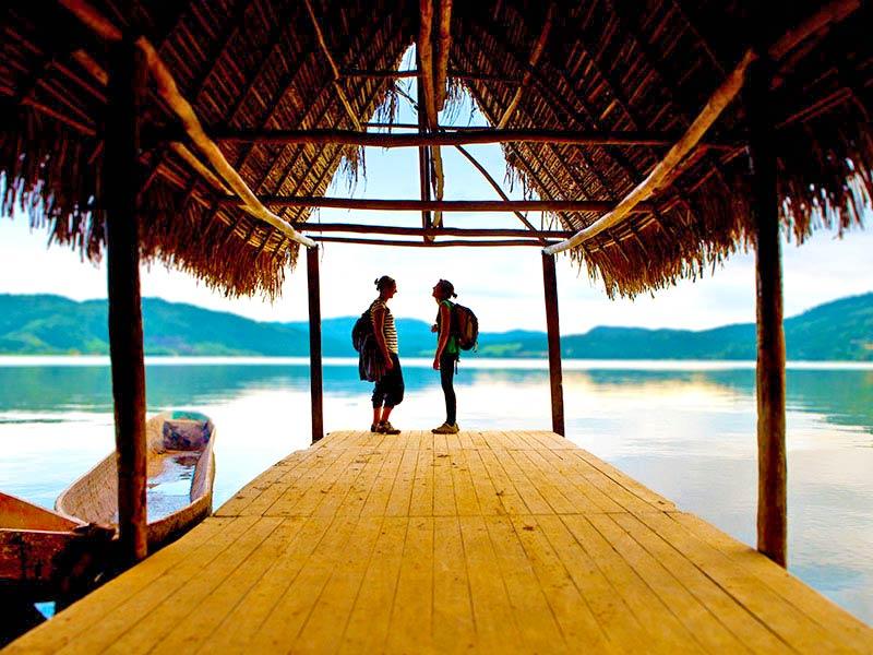 Tarapoto, el paraíso existe (centro Tarapoto)