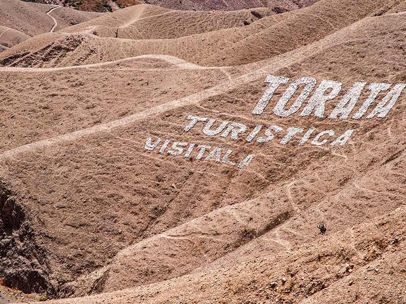 Torata - Moquegua cultura y tradición