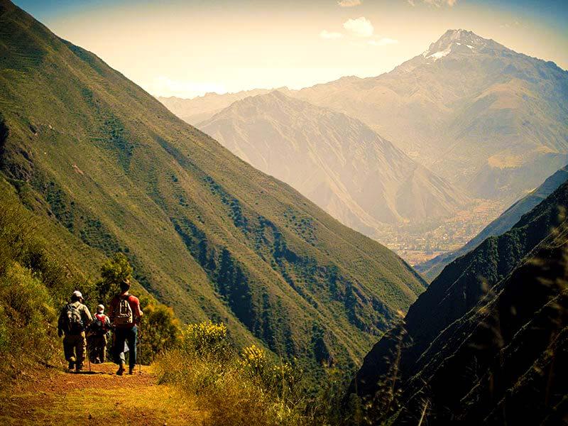 Valle Sagrado ruta vivencial