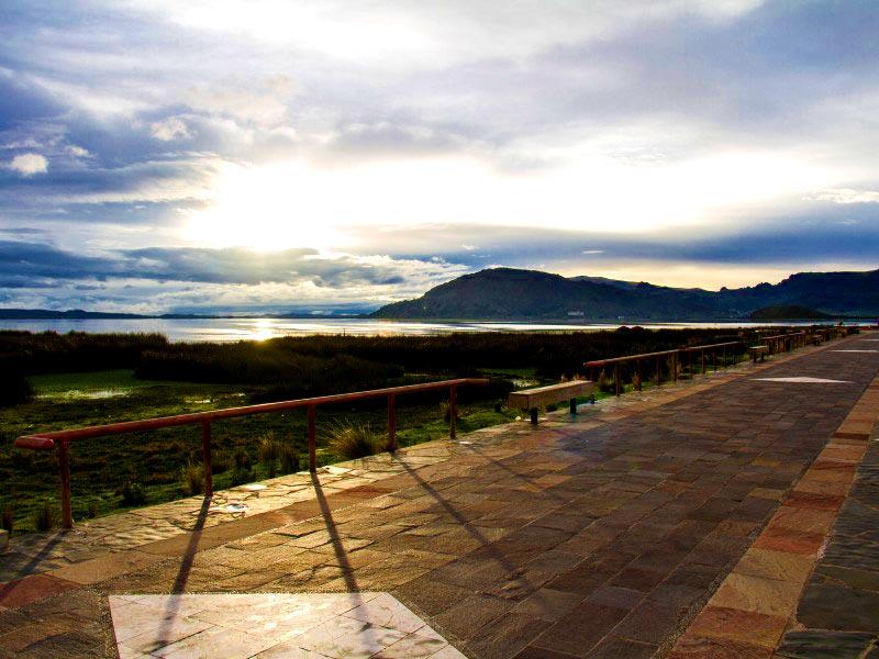 City Tour Puno