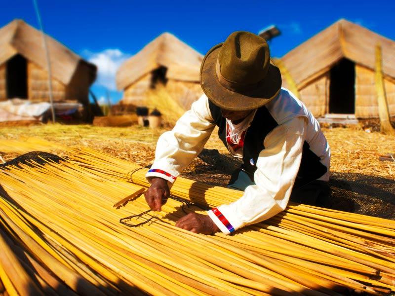 Experiencias de Turismo Comunitario en Puno