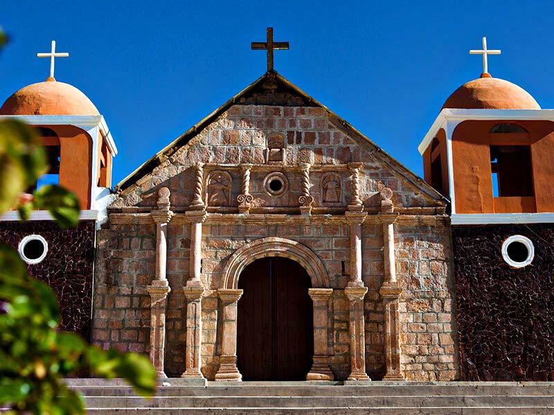 Corredor Turístico Tarata - Ticaco